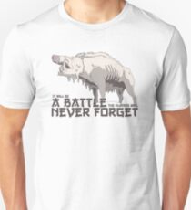 Will Never Forget Unisex T-Shirt