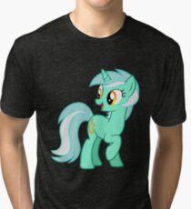 Lyra Heartstings Tri-blend T-Shirt