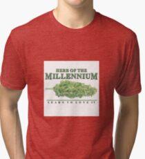 Herb Tri-blend T-Shirt