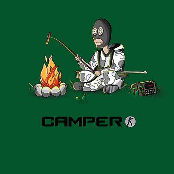 camper. by jamesf23