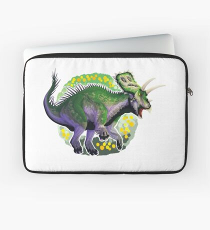 Anchiceratops (without text)  Laptop Sleeve