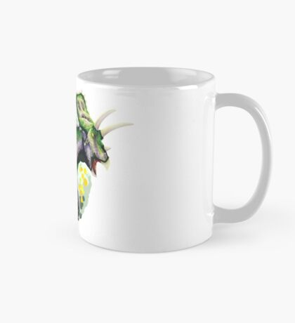 Anchiceratops (without text)  Mug