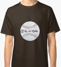 MY *COLLECT-A-BALL* Classic T-Shirt
