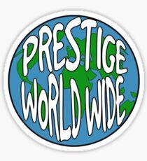 Prestige Worldwide Sticker