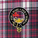 Clan Donald ( MacDonald) by DiamondCactus