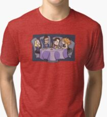 Double Date Tri-blend T-Shirt