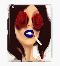 Cigarette? iPad Case/Skin