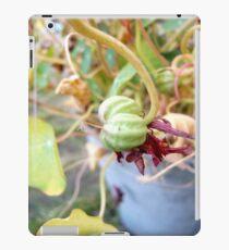Blue Harvest iPad Case/Skin