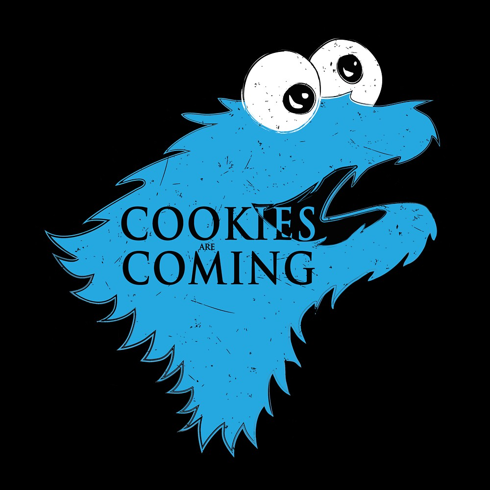 Cooking are coming by theduc