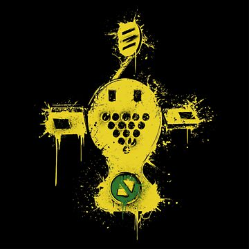 Jet Grind Radio by theduc