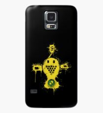 Jet Grind Radio Case/Skin for Samsung Galaxy