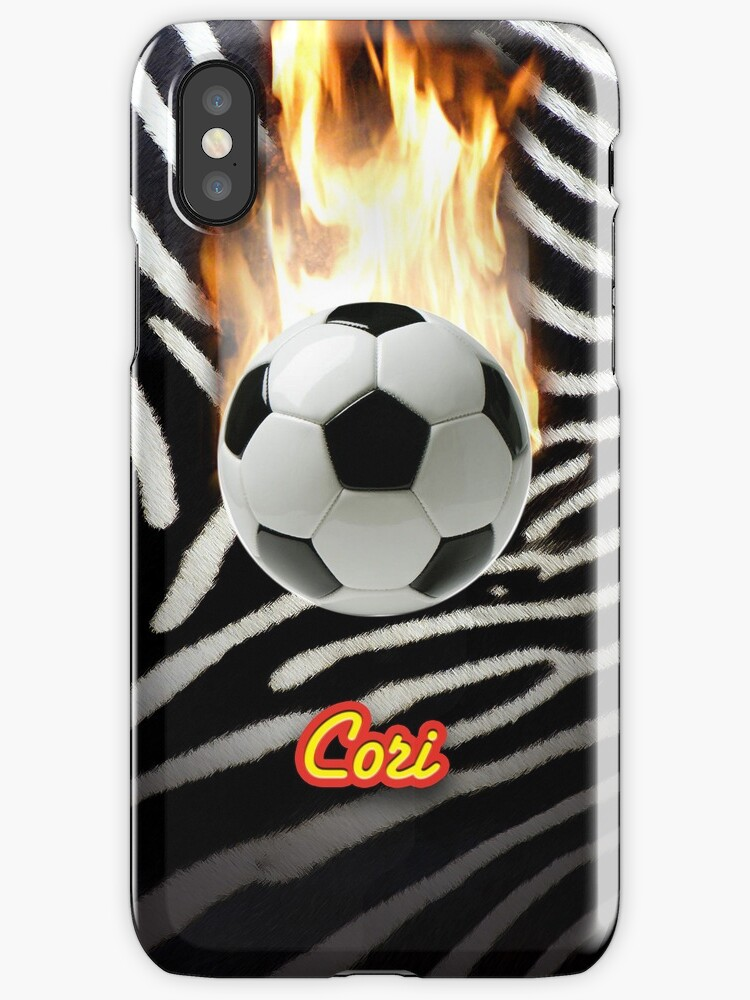 Cori - Phone Case by Christopher Herrfurth