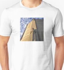 Washburn Water Tower in Minneapolis, Minnesota T-Shirt