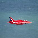 Red Arrow by willgudgeon