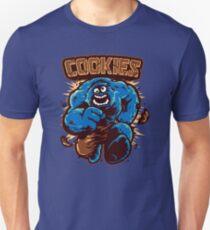 Kekse! Slim Fit T-Shirt