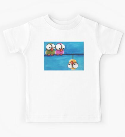 The odd guy Kids Clothes