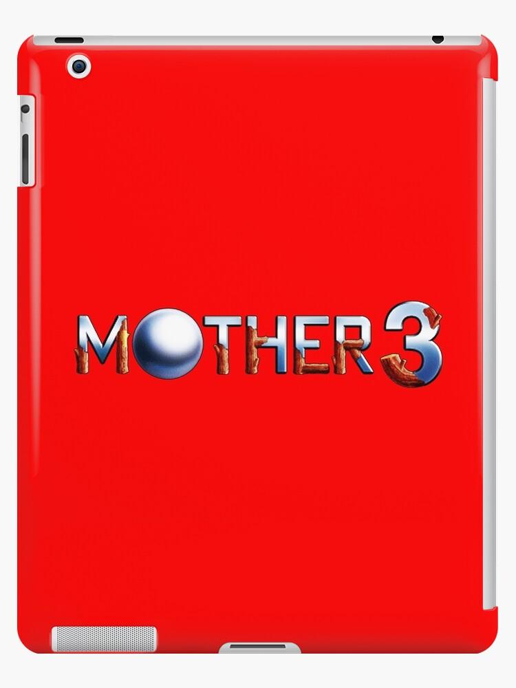 Mother 3 by SophisticatC x Studio Momo╰༼ ಠ益ಠ ༽