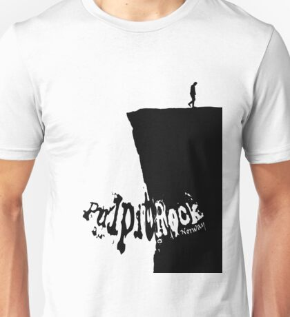 Pulpit Rock T-Shirt