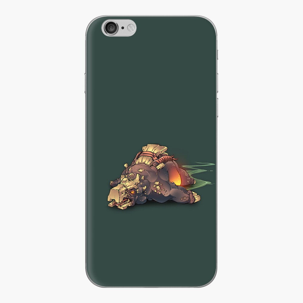 Gorge Iphone case iPhone Skin