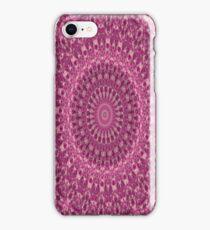 Pink Prism iPhone Case/Skin