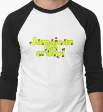 Jamaican me crazy! T-Shirt