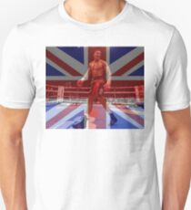 Anthony Joshua  Unisex T-Shirt