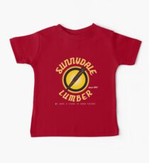 Sunnydale Lumber Kids Clothes