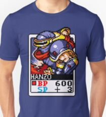Hanzo - Samurai Shodown/SNK Unisex T-Shirt