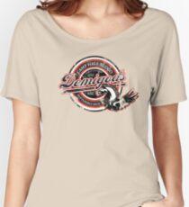 Camp Half-Blood Demigods Women's Relaxed Fit T-Shirt