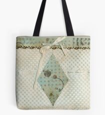 Embossed Paper Bag  Tote Bag
