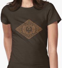 Raven Tavern Women's Fitted T-Shirt