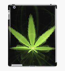 Mary Jane (Weed) iPad Case/Skin