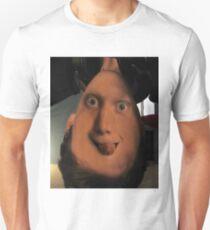 SorbetAuPouletBarbu Unisex T-Shirt