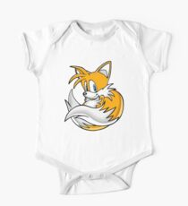 Tails the Fox One Piece - Short Sleeve