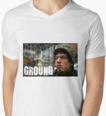 Threw it on the ground T-Shirt