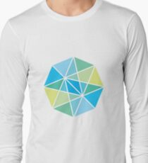 Vectors and light Long Sleeve T-Shirt