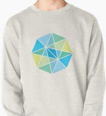 Vectors and light Pullover