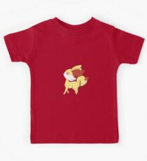 Fennekin  Kids Clothes
