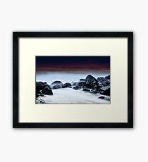 Rarotonga Framed Print