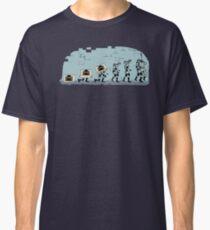 Evolution of Espionage Classic T-Shirt