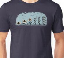 Evolution of Espionage Unisex T-Shirt