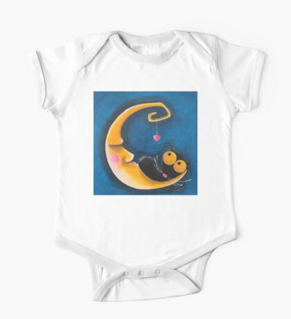 The moon and me Kids Clothes