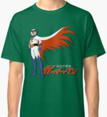 Ken The Eagle Large Classic T-Shirt