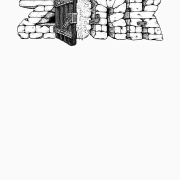 Zork by LurkingGrue