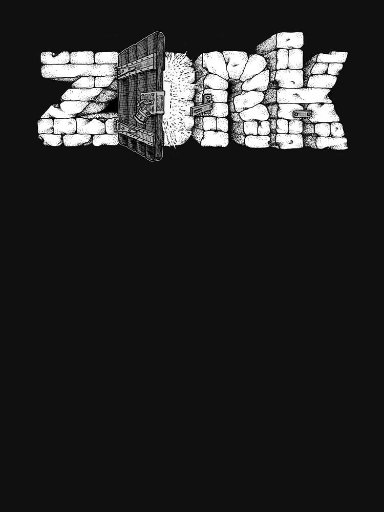 Zork by LurkingGrue