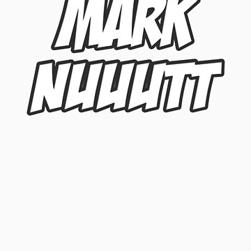 Mark Nutt by Sthomas88