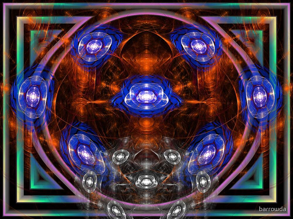 Tut65#21:  Lacrymosa - Don't Cry over Warped CDs  (G1426) by barrowda