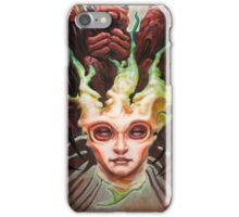 The Array  iPhone Case/Skin