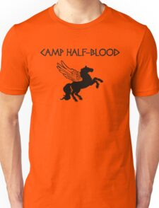 Camp Half-Blood Camp Shirt T-Shirt