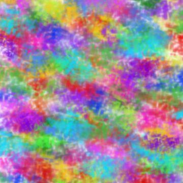Tye Dye by mputrus